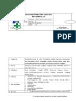 003. Identifikasi Pasien Di Unit Pendaftaran