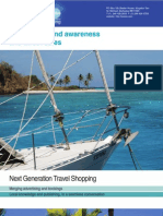 Next Generation Direct Travel Shopping