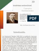 Herrera, J. (2020). Constructivismo sociocultural. Conceptos fundamentales
