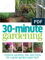 DK 30 Minute Gardening.pdf
