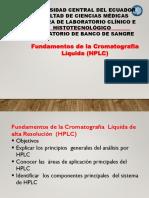 EXPOFundamentos-de-La-Cromatografia-Liquida-HPLC.pptx
