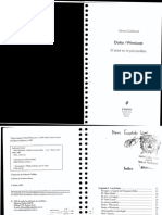 Guillerault, Gérard - Dolto, Winnicott. El bebé en el psicoanálisis.pdf
