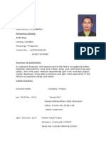 sample recruitment docs1234