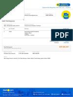 Receipt - Order ID 95350116 - 18122019
