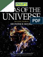 Atlas of the Universe