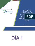 1. PRESENTACIÓN TRASLADO PSAP A BEPS 06082018 1.pdf