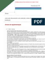 X110 Manual
