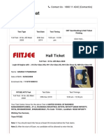 3 FIITJEE AITS-CBT Registraion