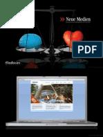 2001 - 2006 Portfolio Digital Media