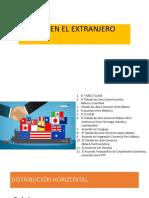 CANALES DD EN EL EXTRANJERO.ppsx