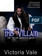 1.  The Villain