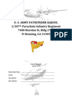 U.S. Army Pathfinder School Student Handout.pdf