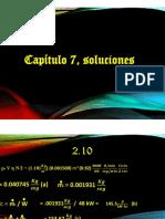 Capítulo VII MCI Soluciones