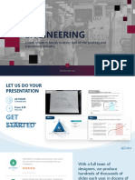 Project Management Deck (Engineering)-creative