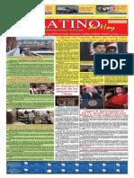 El Latino de Hoy Weekly Newspaper of Oregon | 1-08-2020