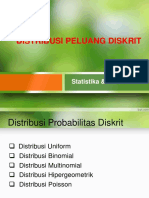 Stat&Prob_7_Distribusi Peluang Diskrit