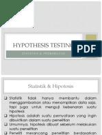 Stat&Prob_9_Hypothesis Testing