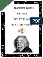 The ultimate Atom Rap