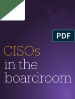 eBook-CISOs-in-the-boardroom