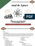 Unidad 1 Electricidad básica