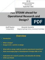full-steam-ahead-for-or-and-design-final_04102016142217.ppt