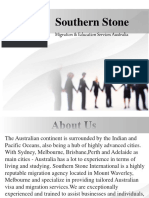 Want to Investment Visa for Australia? Contact us Today!