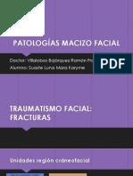 Patologías macizo facial.pptx