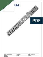 Instalacoes Eletricas e Prediais