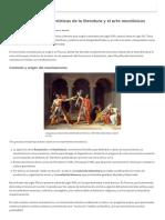 Neoclasicismo_ características, origen, contexto, autores y artistas más representativos - Cultura Genial