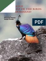 An_Updated_Checklist_of_Birds_of_Uttarakhand_2015
