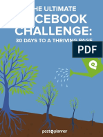 The Ultimate Facebook Challenge.pdf