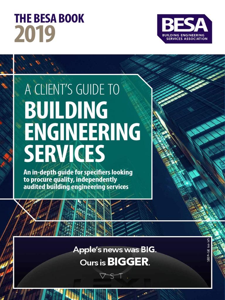 BESA Book 20 App PDF   PDF   Ventilation Architecture ...