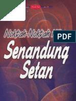Noktah-Noktah Hitam Senandung Setan (Ibnu Qayyim)
