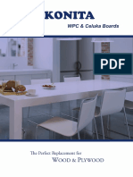 Konita WPC Board Brochure.pdf