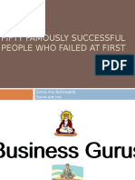 People Who Got Success But1