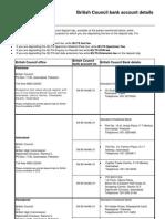 Pakistan Exams Bc Bank Accounts