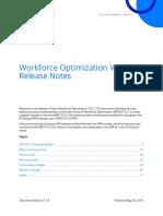WFO V15 2 Release Notes