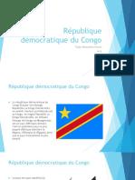 République démocratique du Congo.pptx