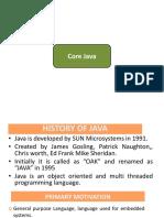 unit 1 Core Java.pdf