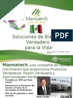 Oportunidad de Oro en Mexico para multinivelistas