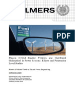 Plug-in Hybrid Electric Vehicles and Distributed Generations in Power Systems Effects and Penetration Level Studies.pdf