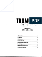 Arturo Himmer - Trumpet Plus! Vol.1 (Bb)
