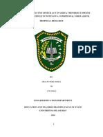 AN ANALYSIS OF DIRECTIVE SPEECH ACT IN GRETA THUNBERG.docx