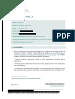 Resolución Consejo de Transparencia Colaboradores RTVE 2018
