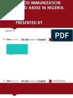 Childhood immunization and child abuse in nigeria.pdf
