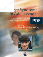 Liane Holliday Willey - Asperger Syndrome in Adolescence (multiple authors)