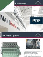 9 - PMI & CoCoS-EDS Applications