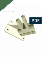 Base Do Suporte-3D