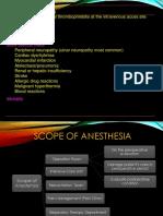 3.Resiko Anestesi