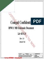Acer Extensa 2540 B5W11 LA-E061P LA-E061P 1.0-LA-D671P (1)